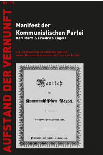 Manifest der Kommunistischen Partei (AdV 11)