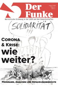 Corona & Krise: wie weiter?
