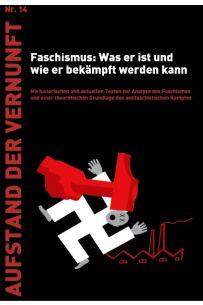 Faschismus: Was er ist und wie er bekämpft werden kann (AdV 14)