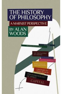 PRE-ORDER: History of Philosophy - a Marxist perspective