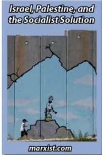 Israel, Palestine, and the Socialist Solution