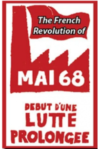 The French Revolution of May 1968